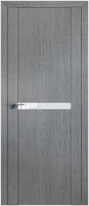 Profil Doors 2.02XN Грувд Серый