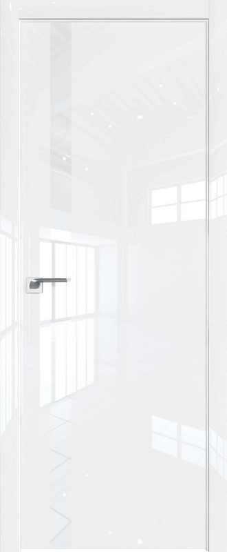 Profil Doors 6LK белый люкс