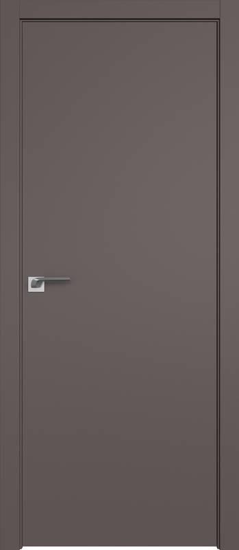Profil Doors 1SMK какао матовый