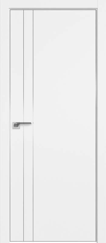 Profil Doors 42SMK Белый матовый