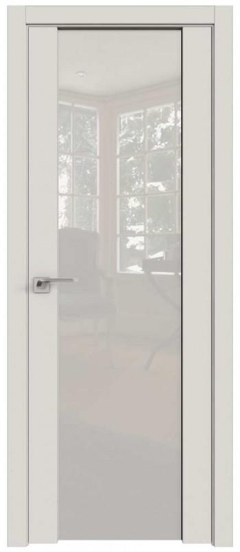 Profil Doors 8U ДаркВайт