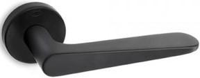 Convex 1725 матовый чёрный