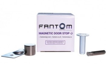 Скрытый магнитный упор FANTOM PREMIUM