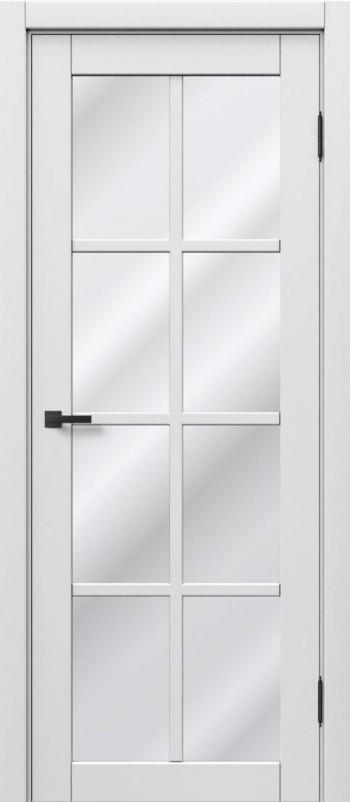 МДФ-Техно DOMINIKA 701 Белый