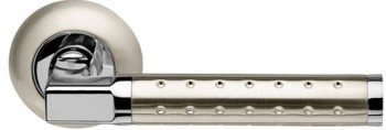 Armadillo Eridan Матовый никель