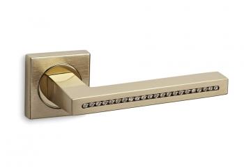 Convex 1015 матовое золото - золото светлое