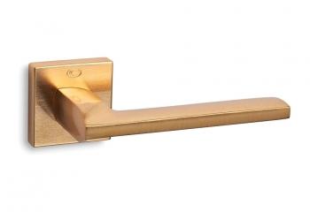 Convex 1105 матовое золото