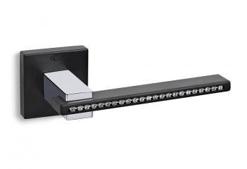 Convex 1215 матовый черный - хром