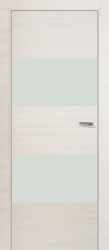 Profil Doors 10Z эшвайт кроскут