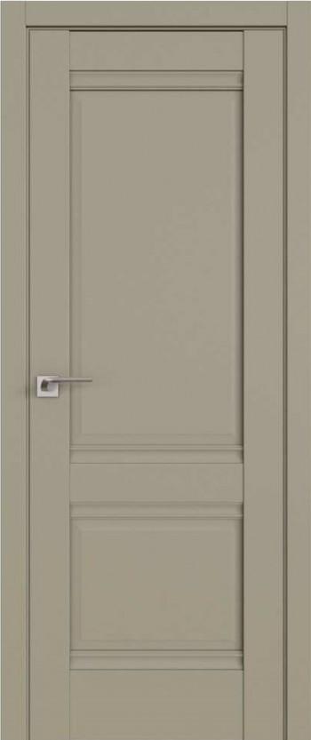 Profil Doors 1U Шеллгрей