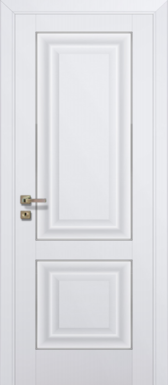 Profil Doors 27U аляска