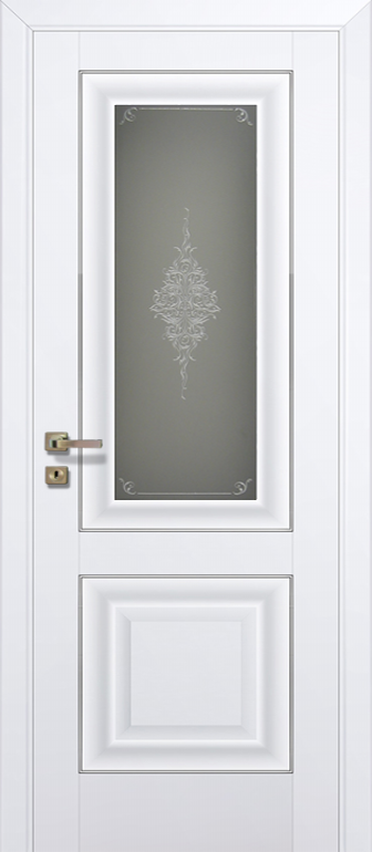 Profil Doors 28U аляска