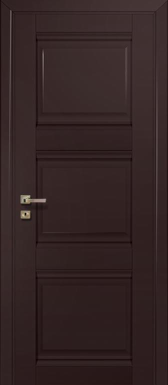 Profil Doors 3U коричневый