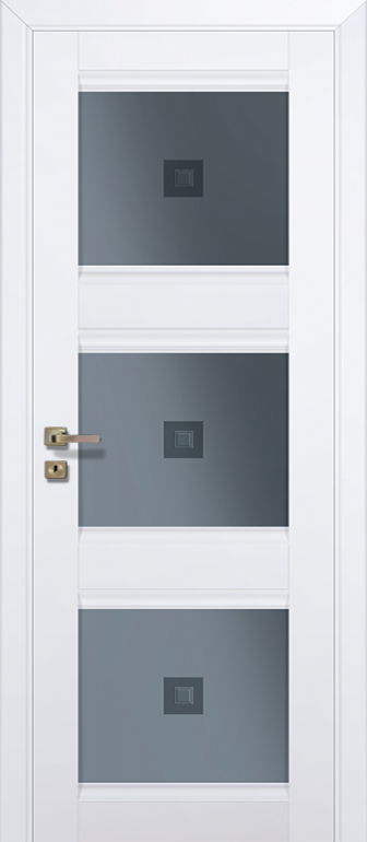 Profil Doors 4U аляска