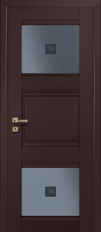 Profil Doors 6U коричневый