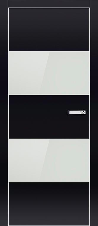 Profil Doors 2VG черный