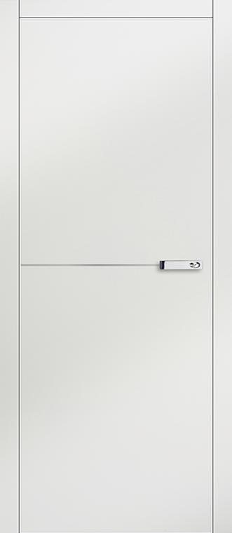 Profil Doors 4VG белый глянец