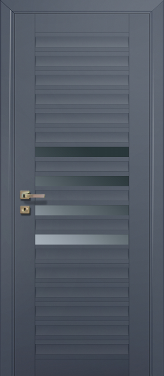 Profil Doors 55U антрацит