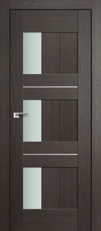Profil Doors 35X грей мелинга