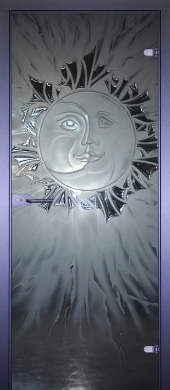 AKMA Луна-Солнце