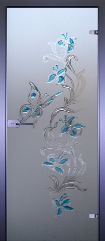 АКМА Бабочка-2