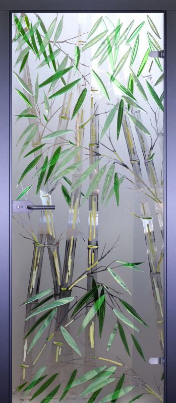 АКМА Бамбуковая роща
