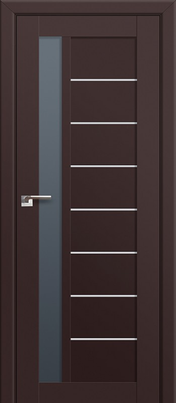 37U коричневый (ProfilDoors)