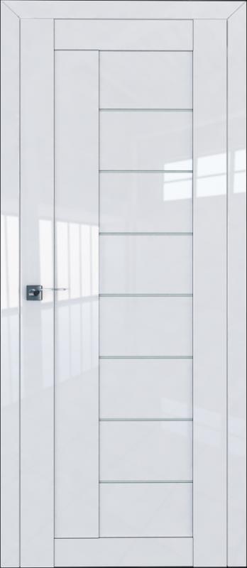 Profil Doors 17L белый люкс