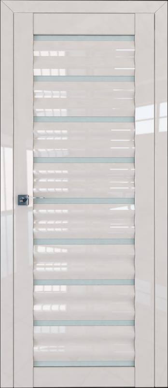 Profil Doors 76L магнолия люкс