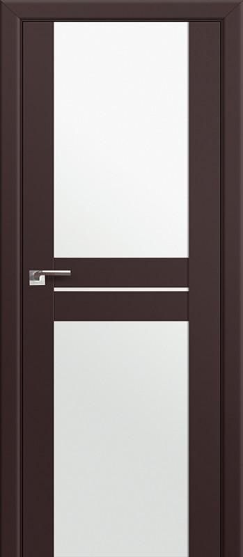Profil Doors 10U коричневый