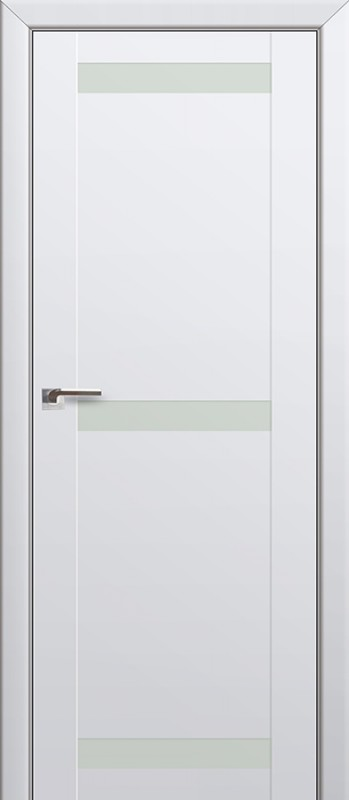 Profil Doors 75U аляска
